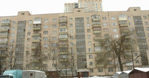 Квартира В.Китаївська, 6, Київ, E-37294 - Фото