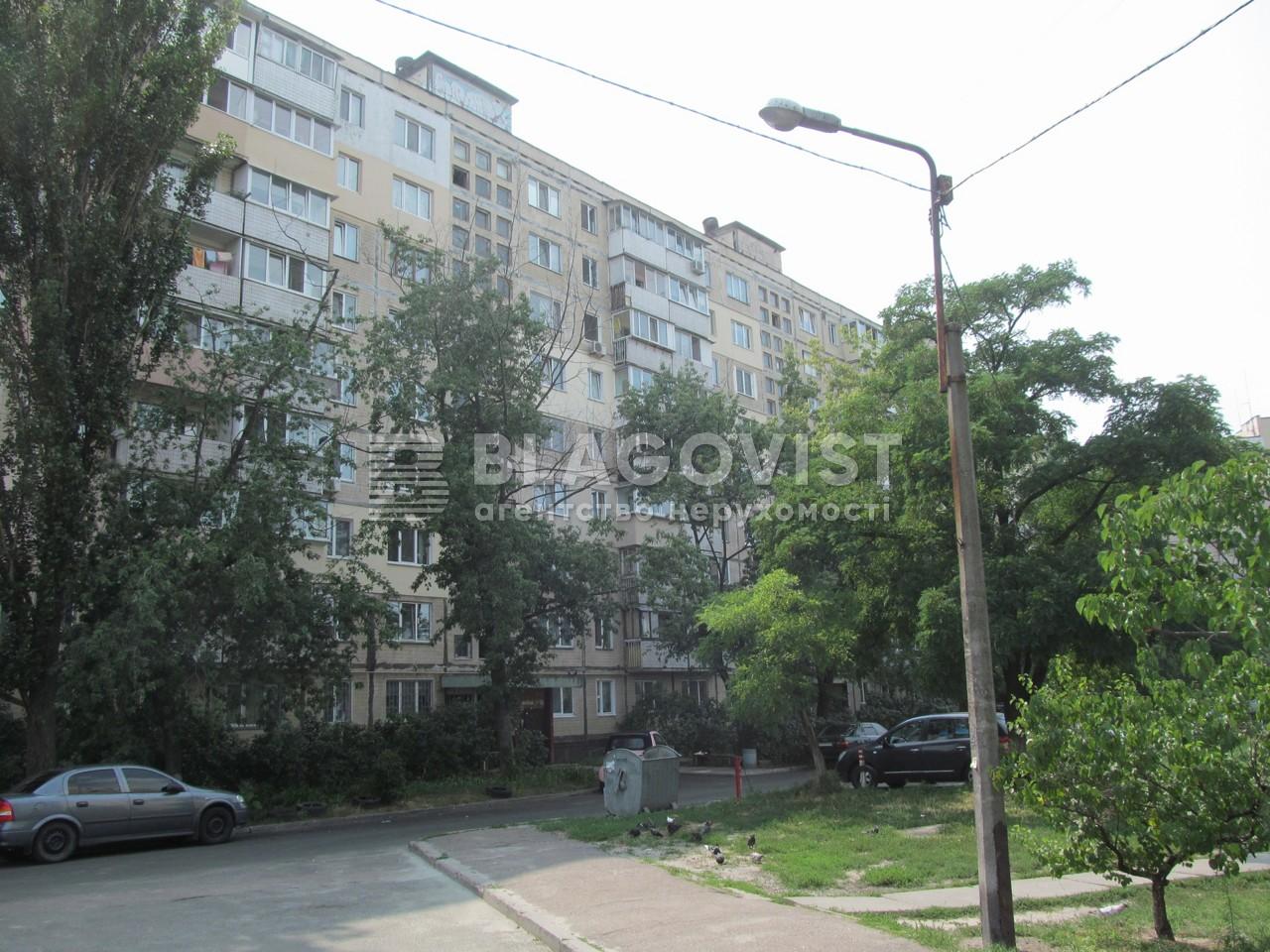 Квартира C-109390, Приречная, 19, Киев - Фото 2