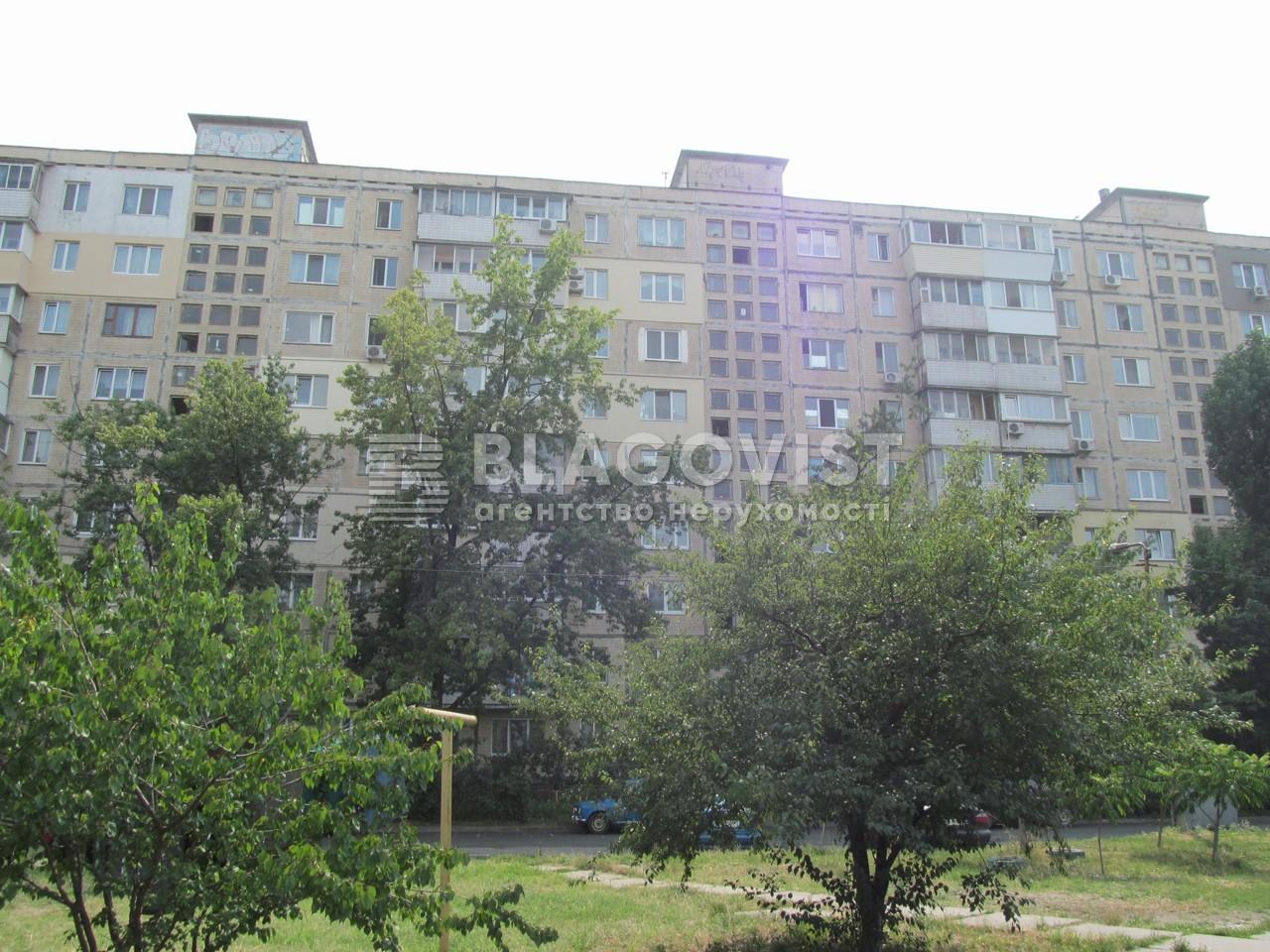 Квартира C-109390, Приречная, 19, Киев - Фото 1