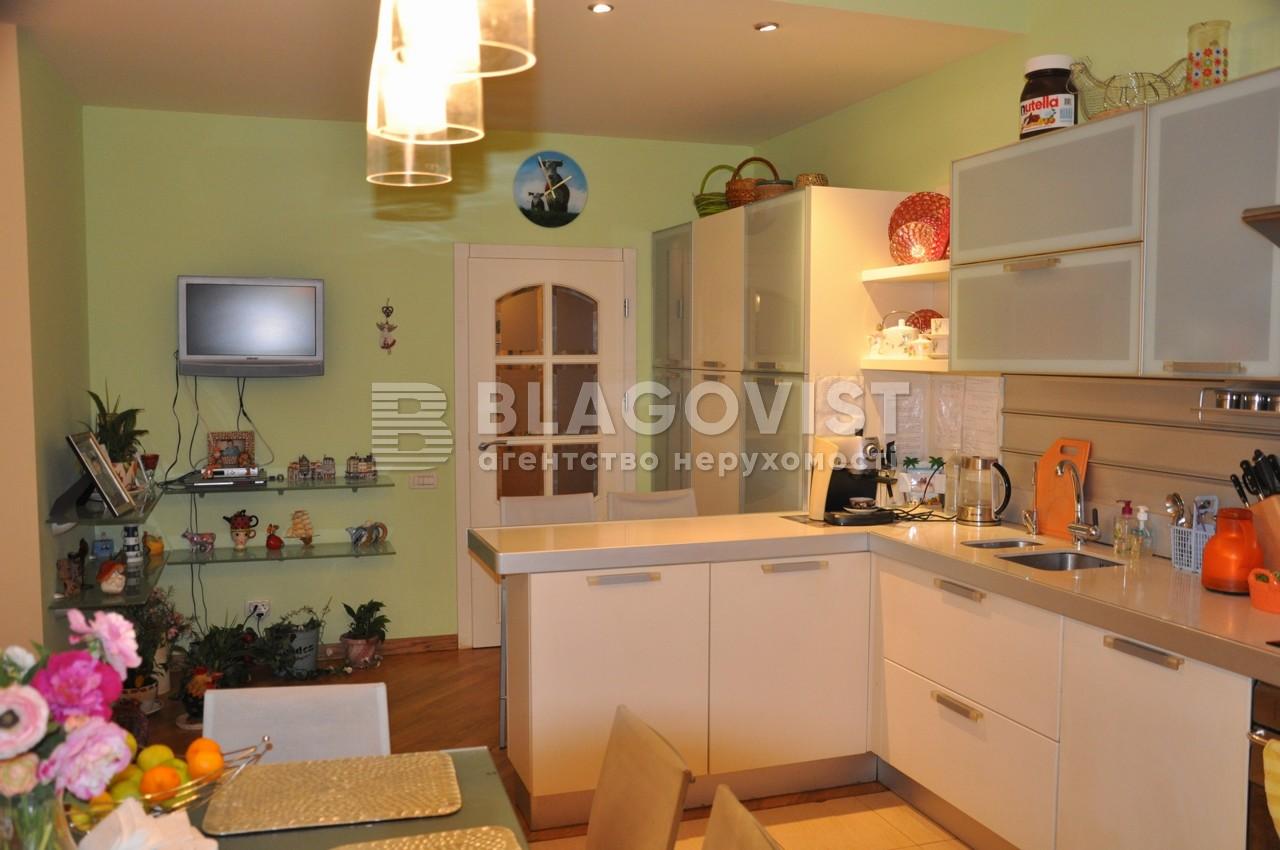 Квартира X-34420, Старонаводницкая, 13а, Киев - Фото 19