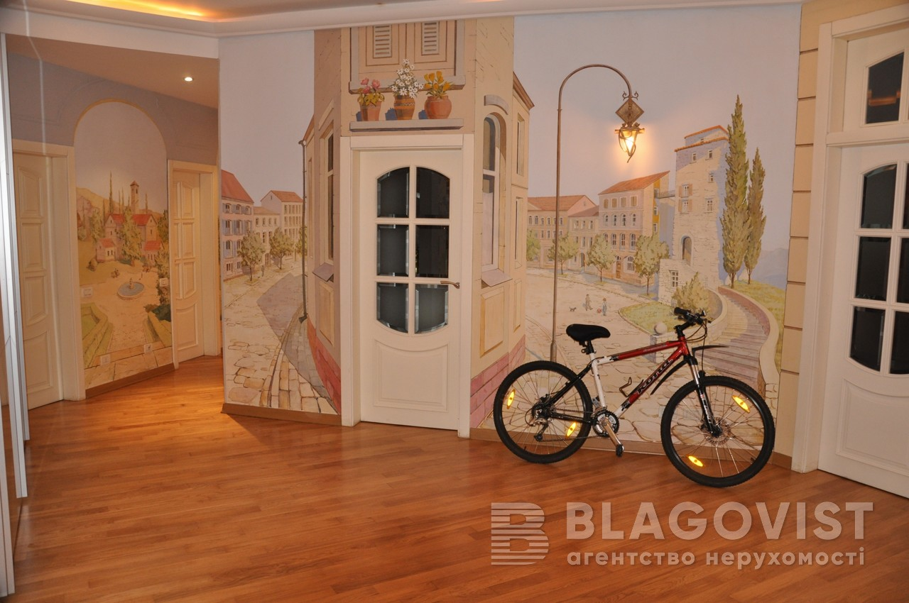 Квартира X-34420, Старонаводницкая, 13а, Киев - Фото 25