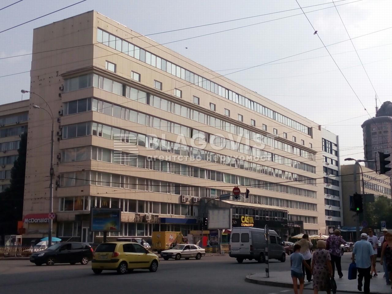 Офис, M-28609, Леси Украинки бульв., Киев - Фото 1