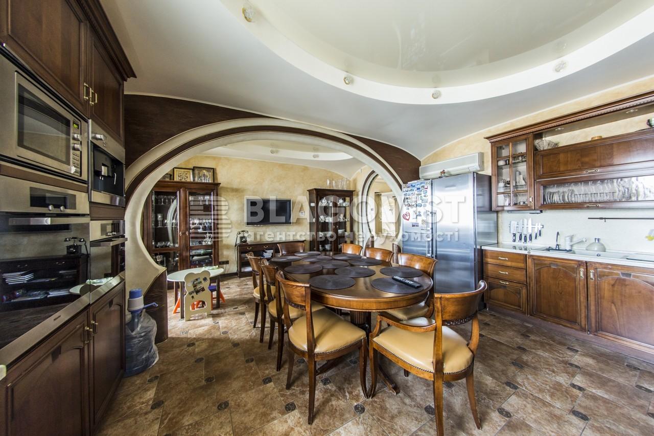 Квартира F-43960, Героев Сталинграда просп., 10а, Киев - Фото 29