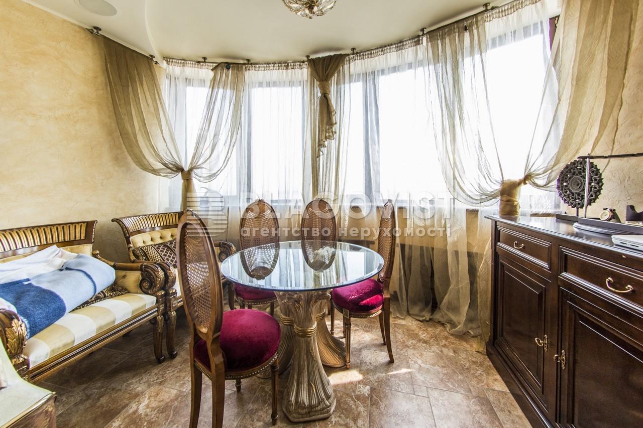 Квартира F-35936, Героев Сталинграда просп., 10а корпус 5, Киев - Фото 29