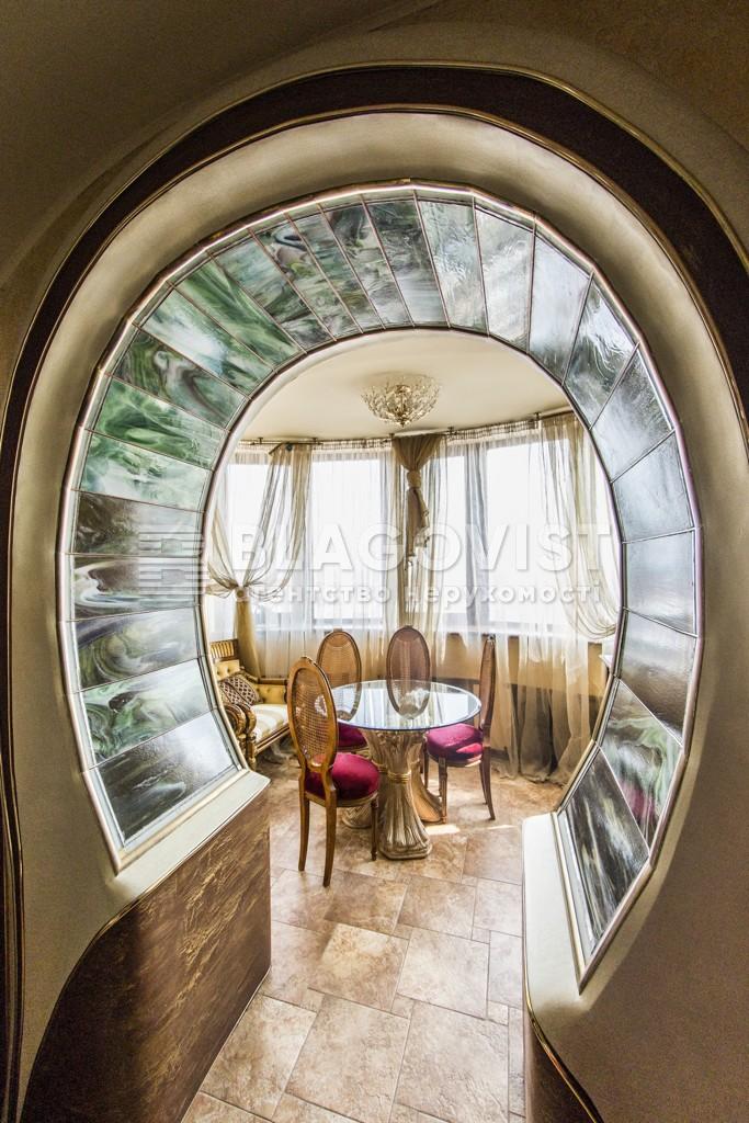 Квартира F-43960, Героев Сталинграда просп., 10а, Киев - Фото 32