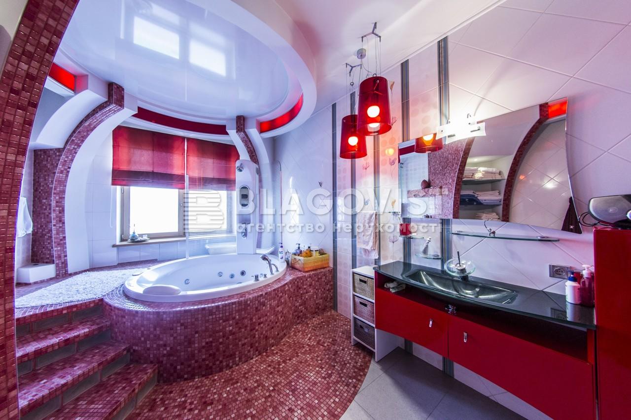 Квартира F-35936, Героев Сталинграда просп., 10а корпус 5, Киев - Фото 33