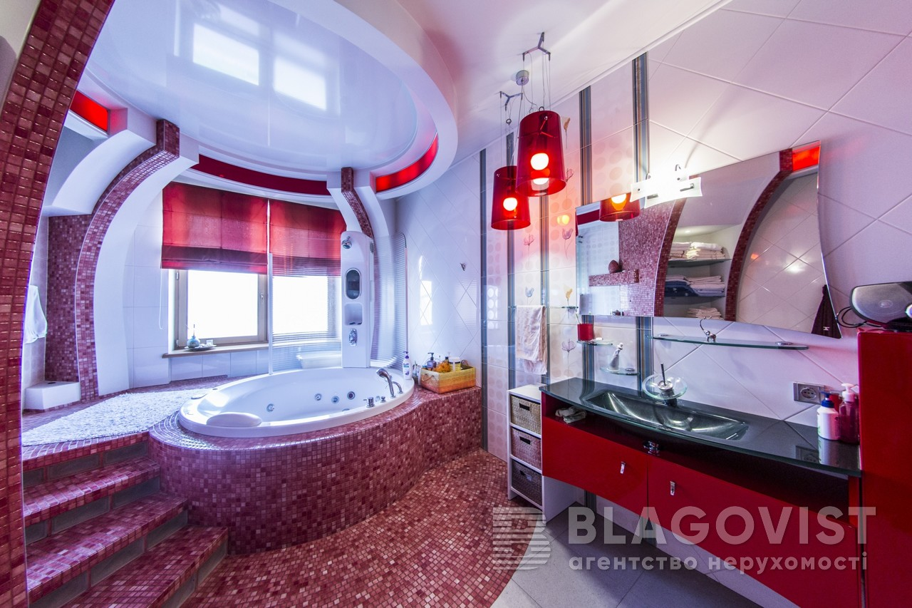 Квартира F-43960, Героев Сталинграда просп., 10а, Киев - Фото 35