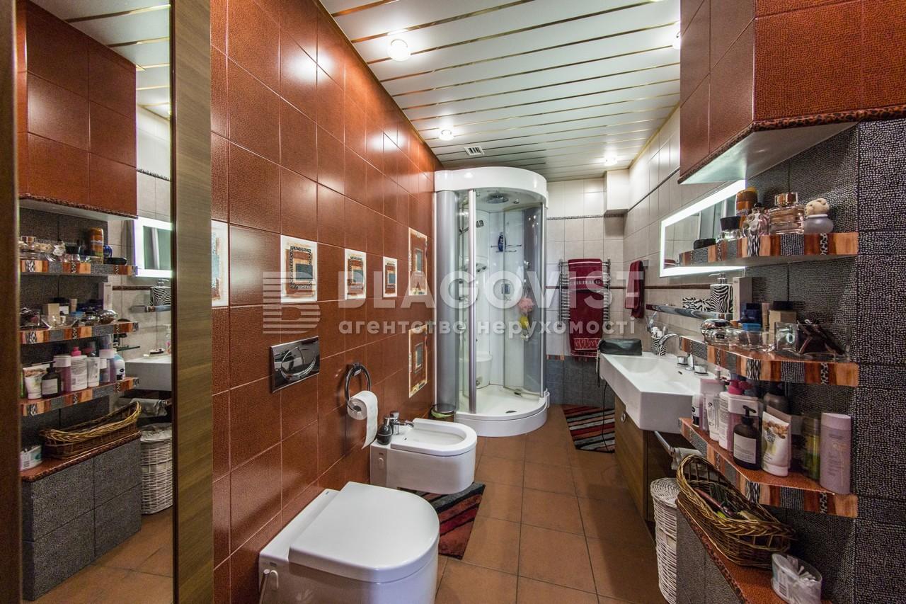 Квартира F-43960, Героев Сталинграда просп., 10а, Киев - Фото 38