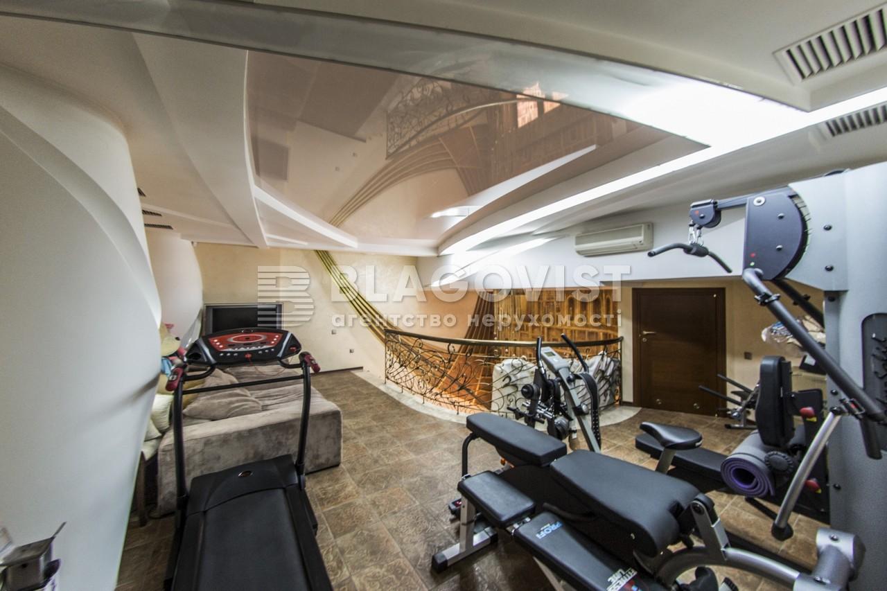 Квартира F-35936, Героев Сталинграда просп., 10а корпус 5, Киев - Фото 40