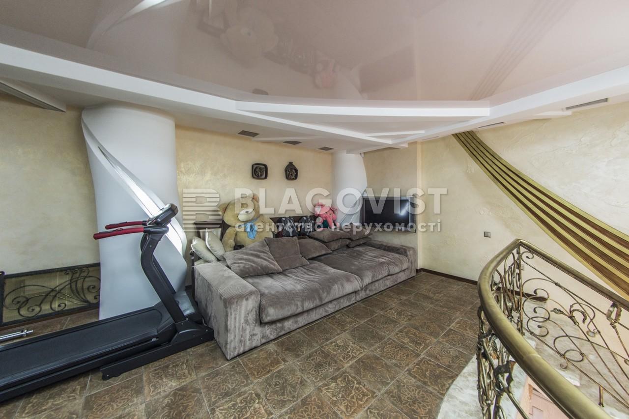 Квартира F-43960, Героев Сталинграда просп., 10а, Киев - Фото 43