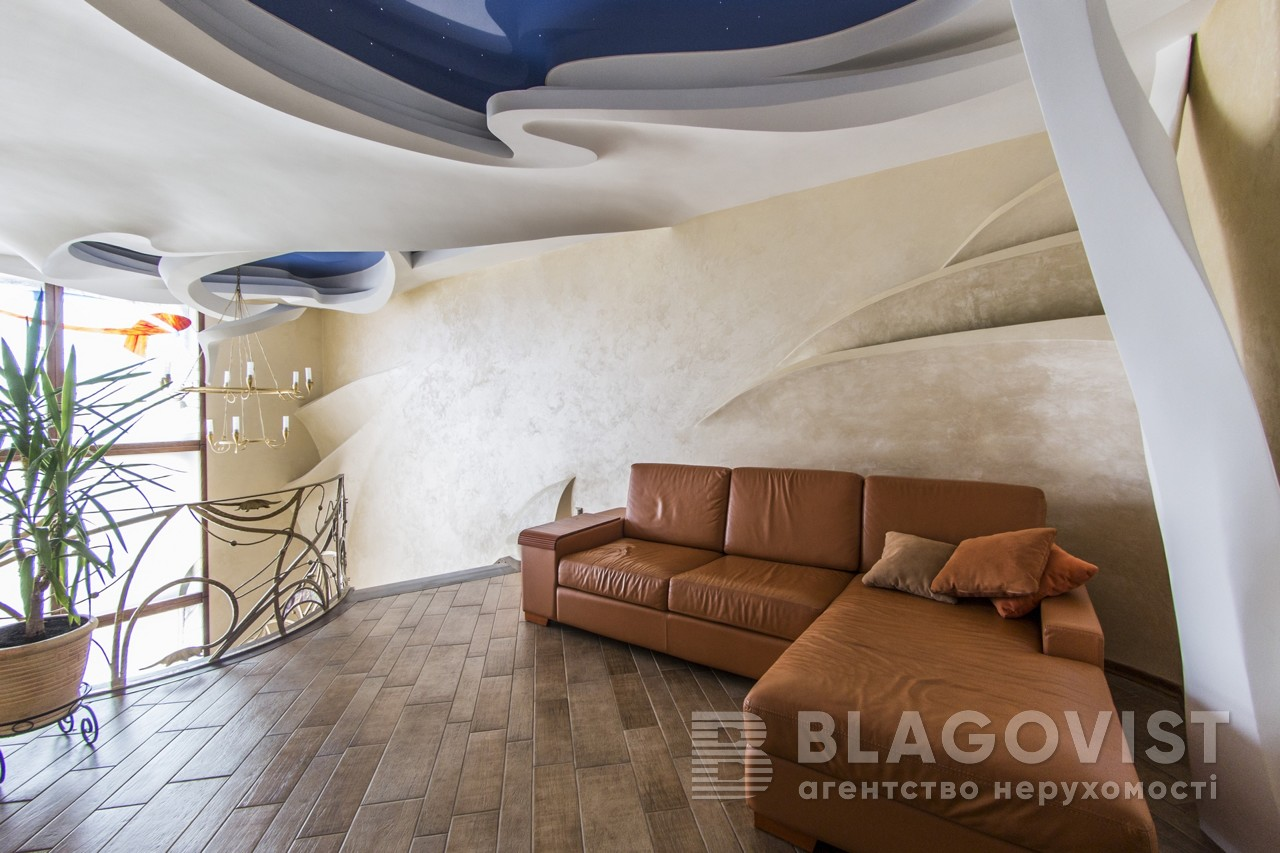 Квартира F-43960, Героев Сталинграда просп., 10а, Киев - Фото 46