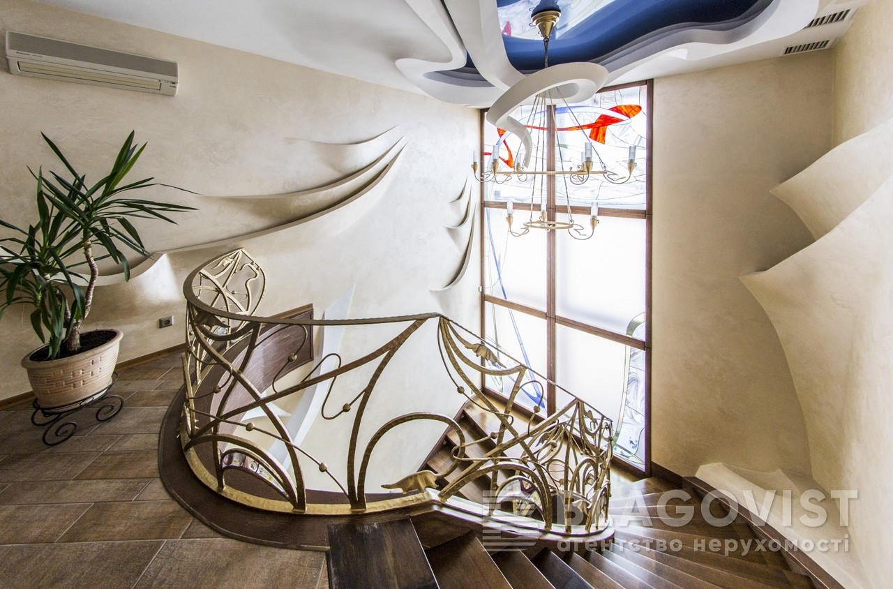 Квартира F-43960, Героев Сталинграда просп., 10а, Киев - Фото 48