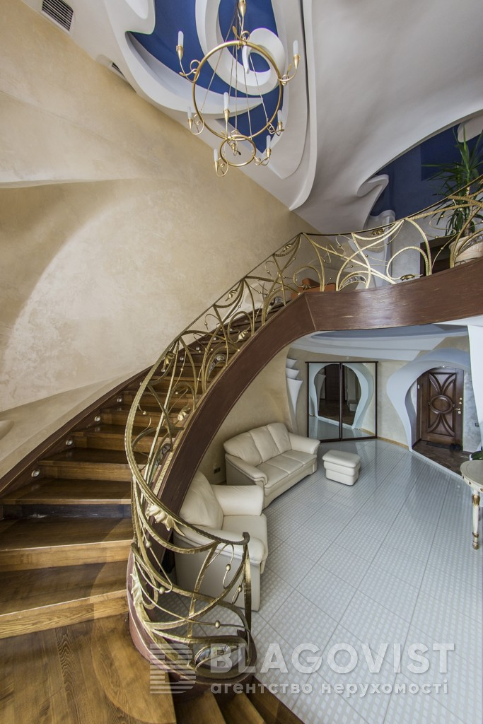 Квартира F-43960, Героев Сталинграда просп., 10а, Киев - Фото 52
