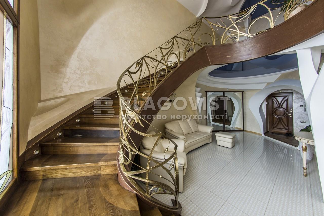Квартира F-43960, Героев Сталинграда просп., 10а, Киев - Фото 53