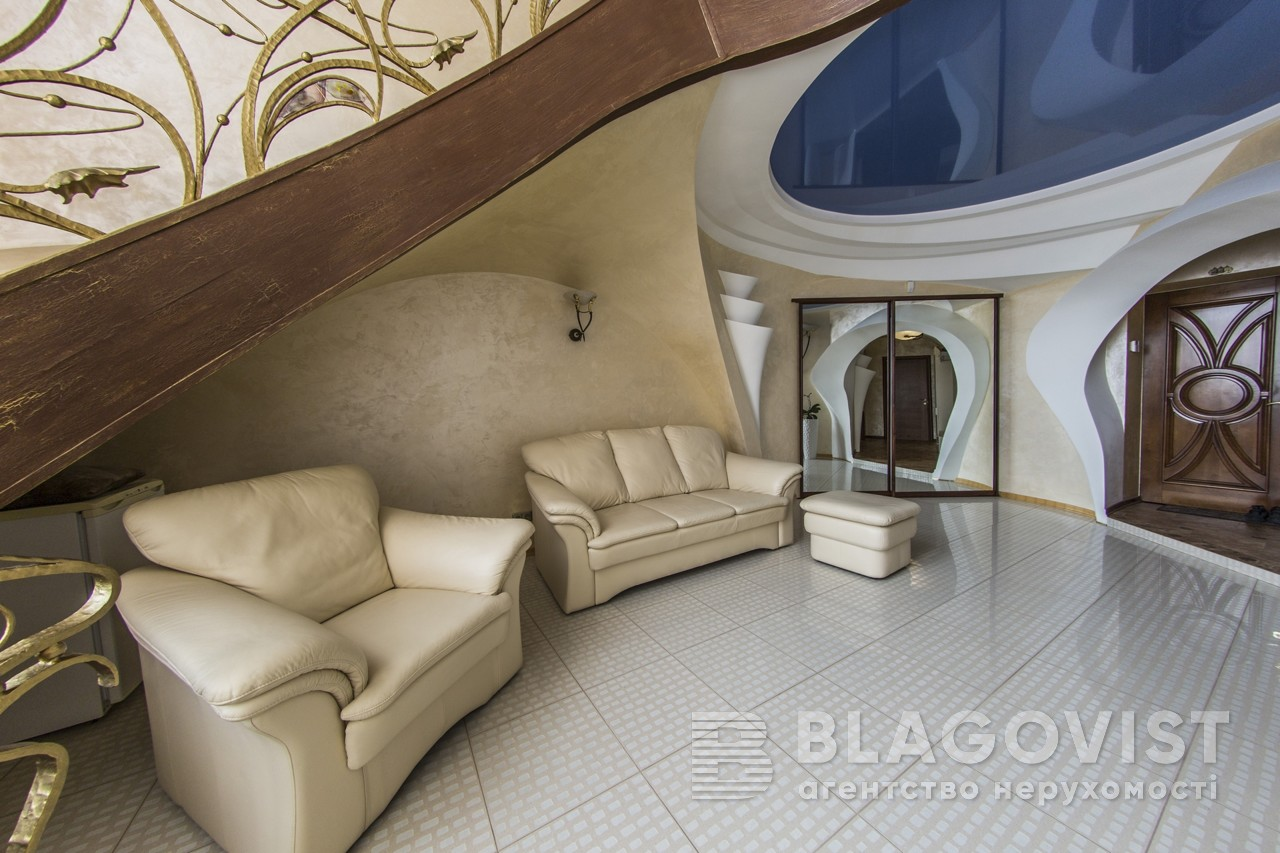 Квартира F-43960, Героев Сталинграда просп., 10а, Киев - Фото 54
