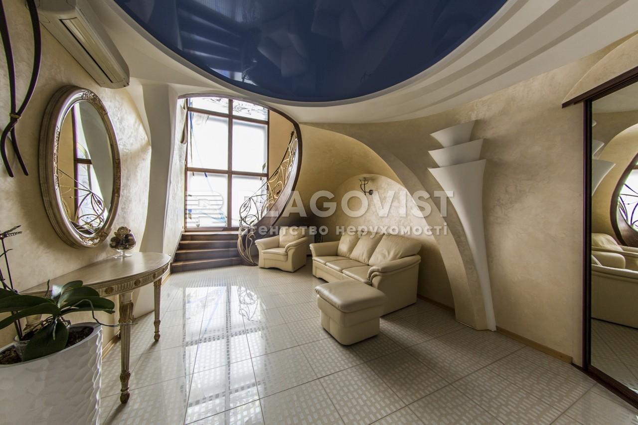 Квартира F-43960, Героев Сталинграда просп., 10а, Киев - Фото 51