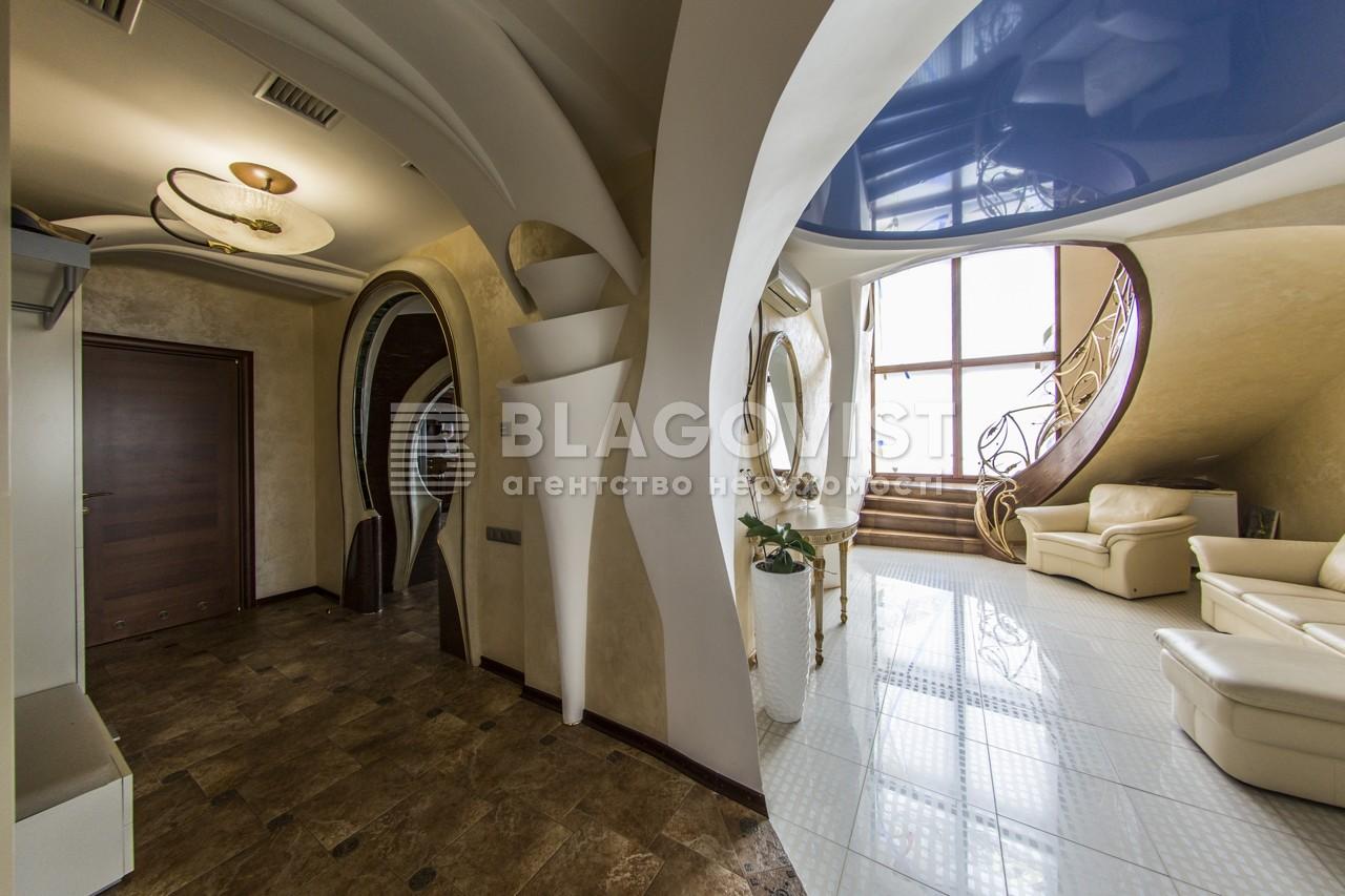 Квартира F-43960, Героев Сталинграда просп., 10а, Киев - Фото 55