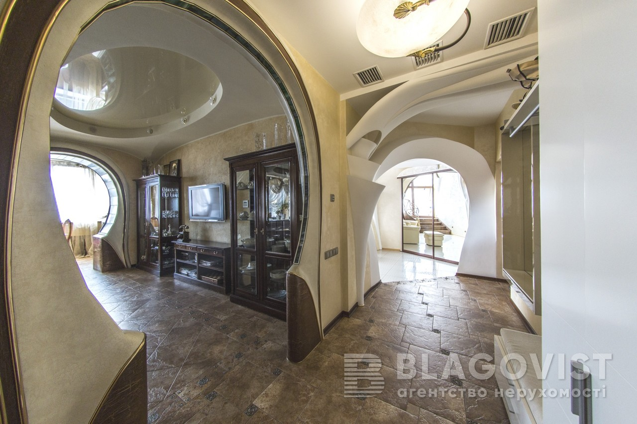Квартира F-43960, Героев Сталинграда просп., 10а, Киев - Фото 34