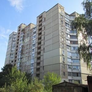 Квартира Комарова Космонавта просп., 10а, Київ, Q-2133 - Фото 10