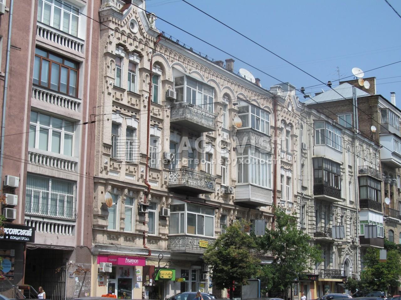 Нежитлове приміщення, D-30754, Саксаганського, Київ - Фото 1
