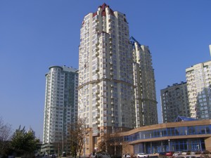 Квартира Кудряшова, 20б, Київ, R-28093 - Фото