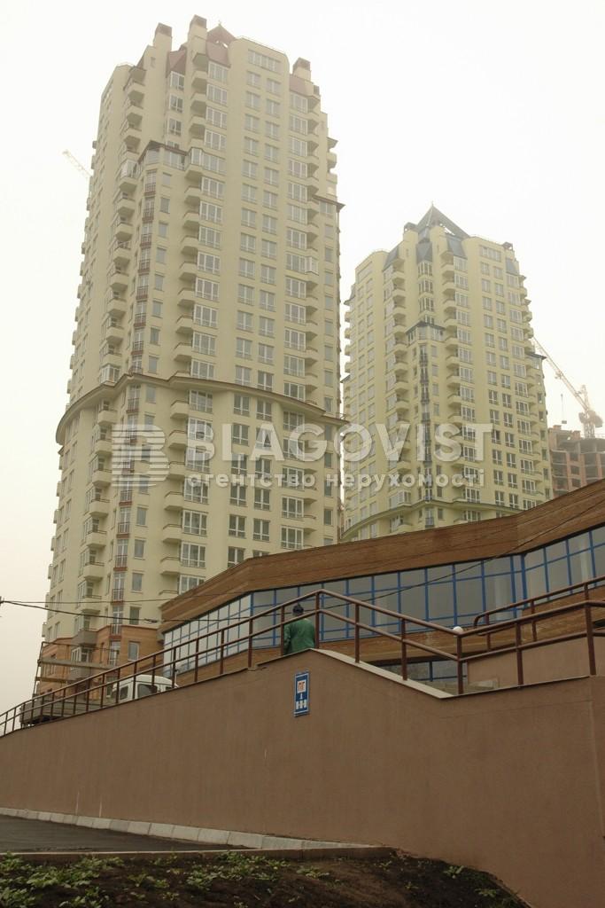 Квартира Z-697247, Кудряшова, 20б, Київ - Фото 2
