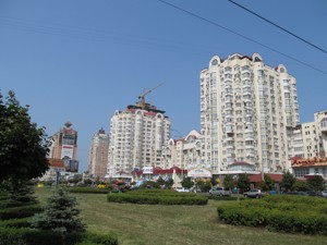 Квартира Тимошенко Маршала, 29, Киев, Z-372735 - Фото 9