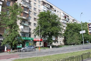 non-residential premises, Zhylianska, Kyiv, Z-186478 - Photo 1