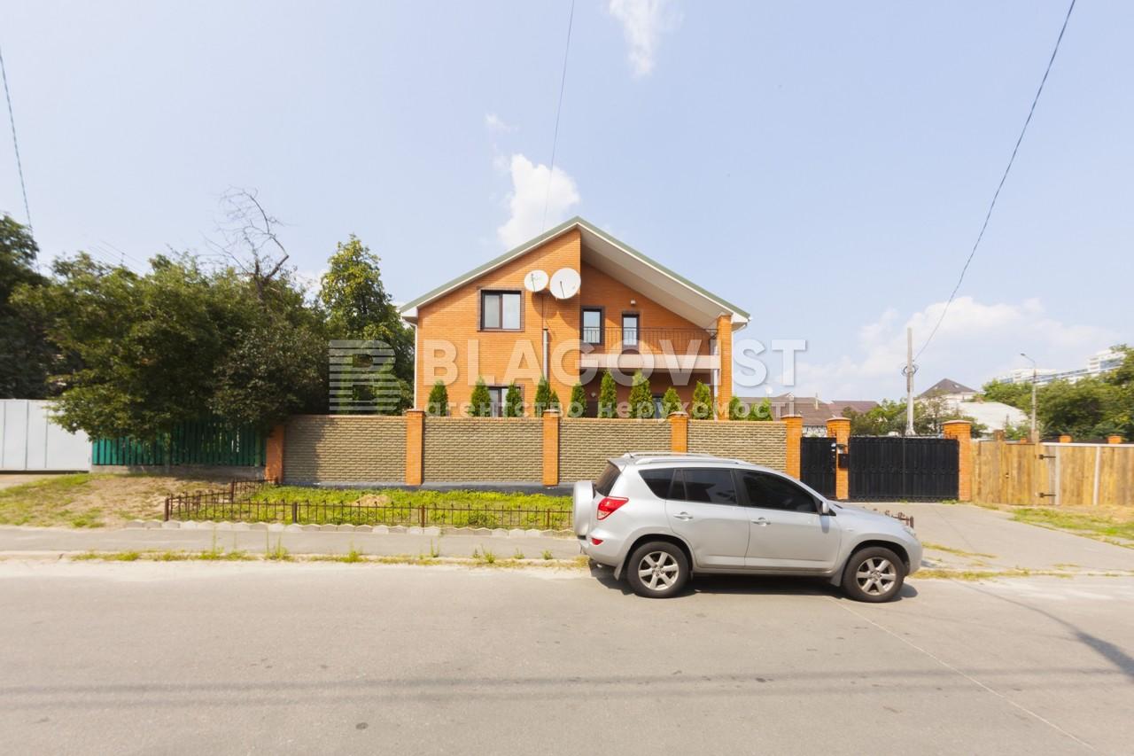 Дом D-25285, Яготинская, Киев - Фото 2