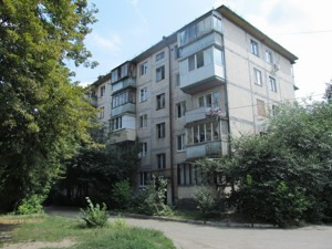 Квартира Героев Севастополя, 14, Киев, F-41357 - Фото