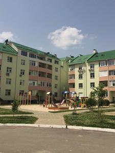 Квартира Борщаговская, 30а, Петропавловская Борщаговка, P-25509 - Фото 18