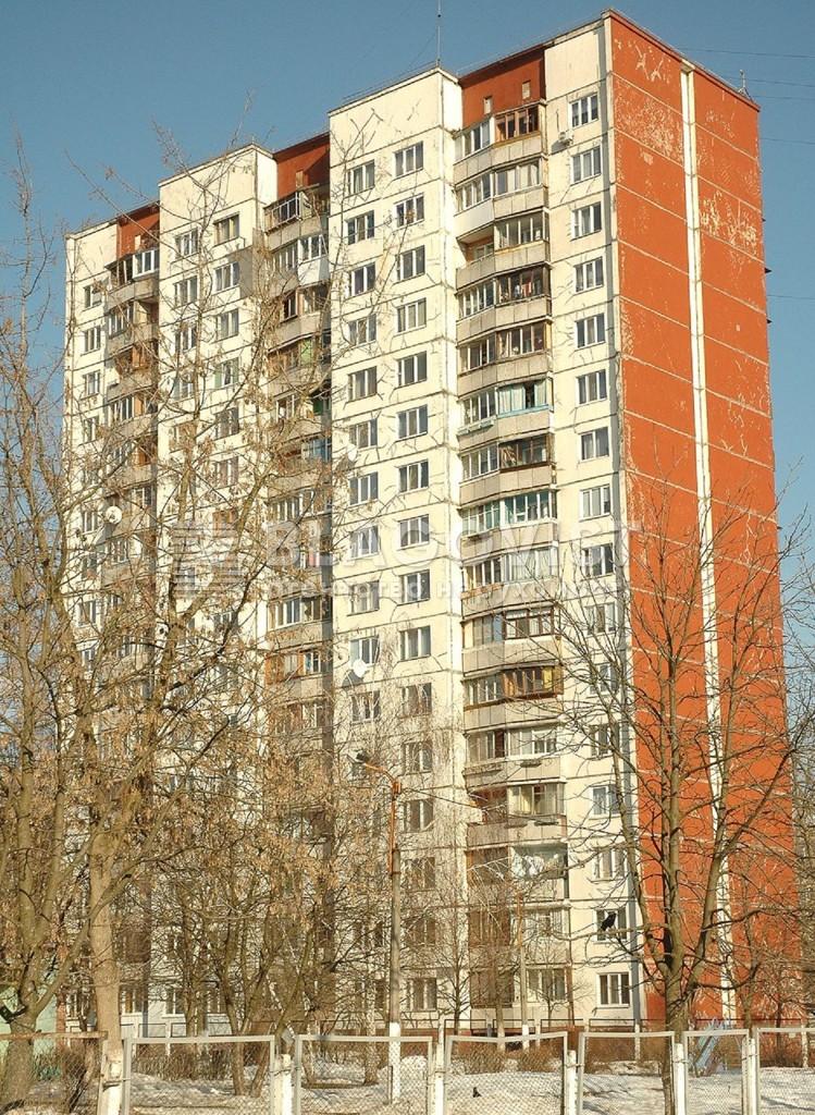 Квартира A-109918, Корольова Академіка просп., 12и, Київ - Фото 3
