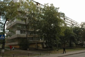 Apartment Tatarska, 6, Kyiv, Z-579670 - Photo1