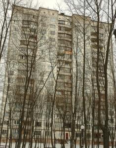 Квартира Юри Гната, 14в, Київ, Z-399505 - Фото