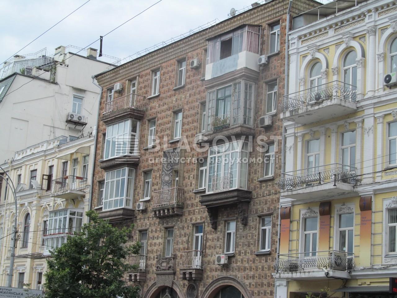 Квартира A-91256, Велика Васильківська, 36, Київ - Фото 17