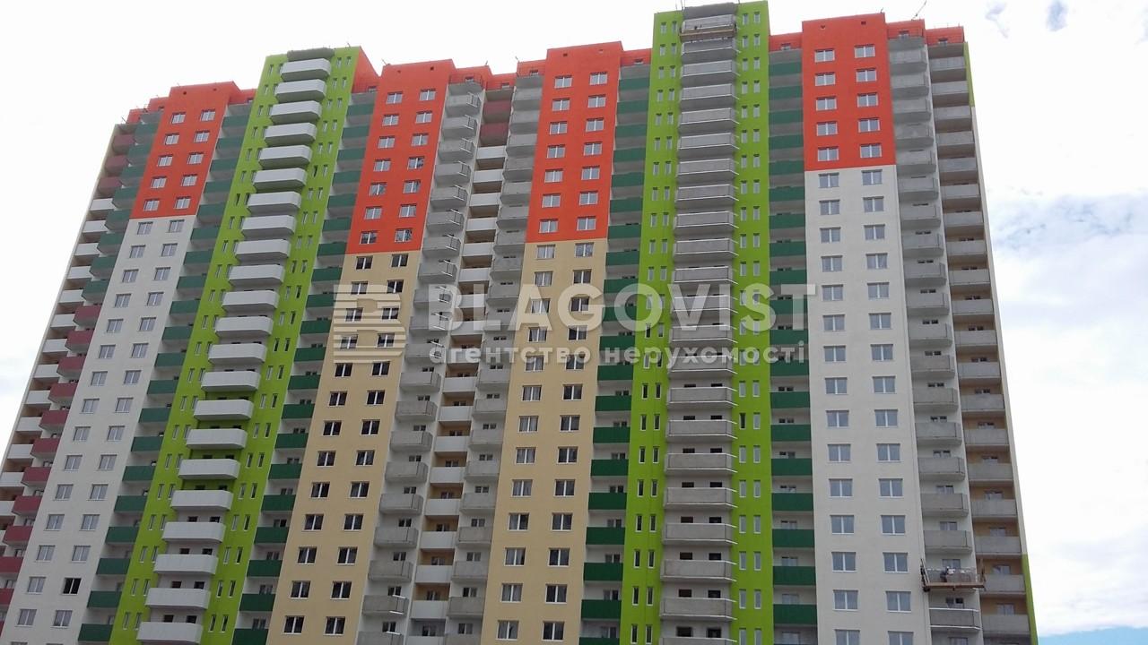 Квартира Z-805748, Донца Михаила, 2б, Киев - Фото 3