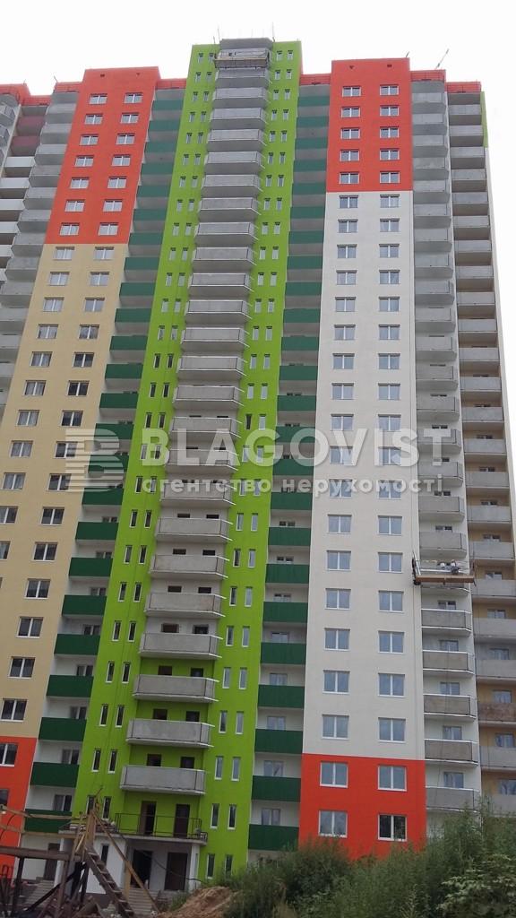 Квартира Z-805748, Донца Михаила, 2б, Киев - Фото 4