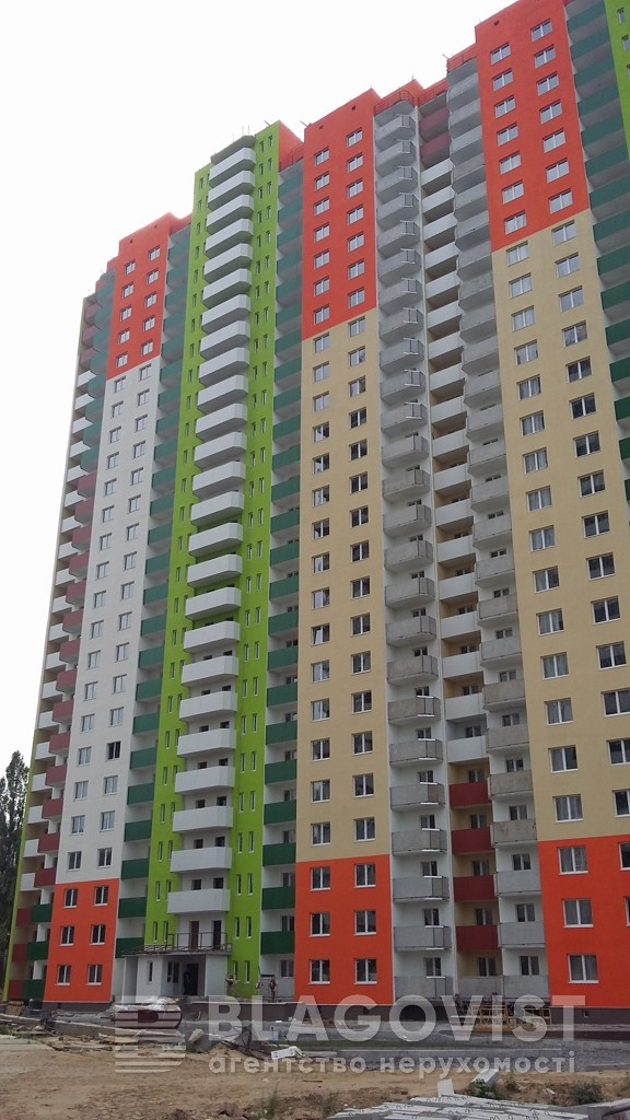 Квартира Z-805748, Донца Михаила, 2б, Киев - Фото 2