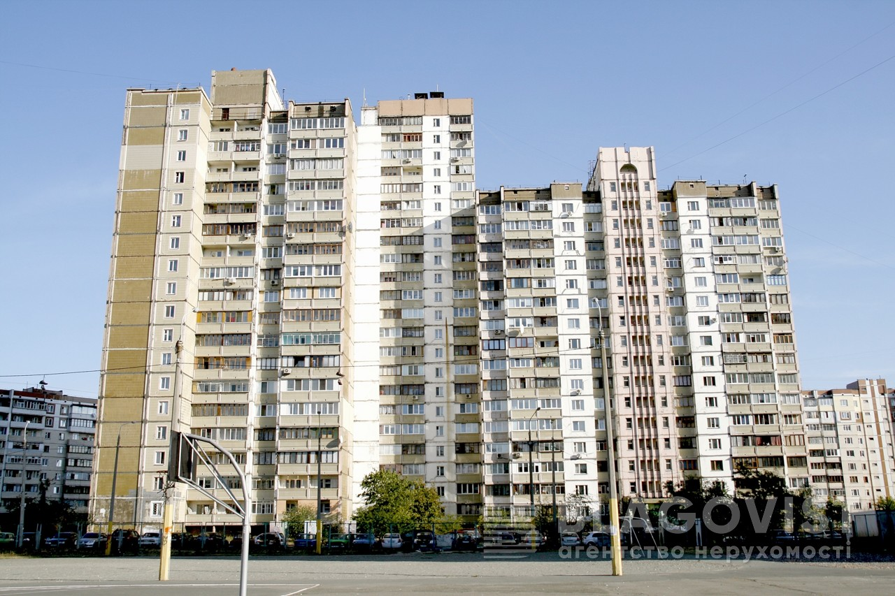Квартира A-106080, Бальзака Оноре де, 58, Киев - Фото 1