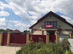 Будинок Ходосівка, Z-1802224 - Фото 12