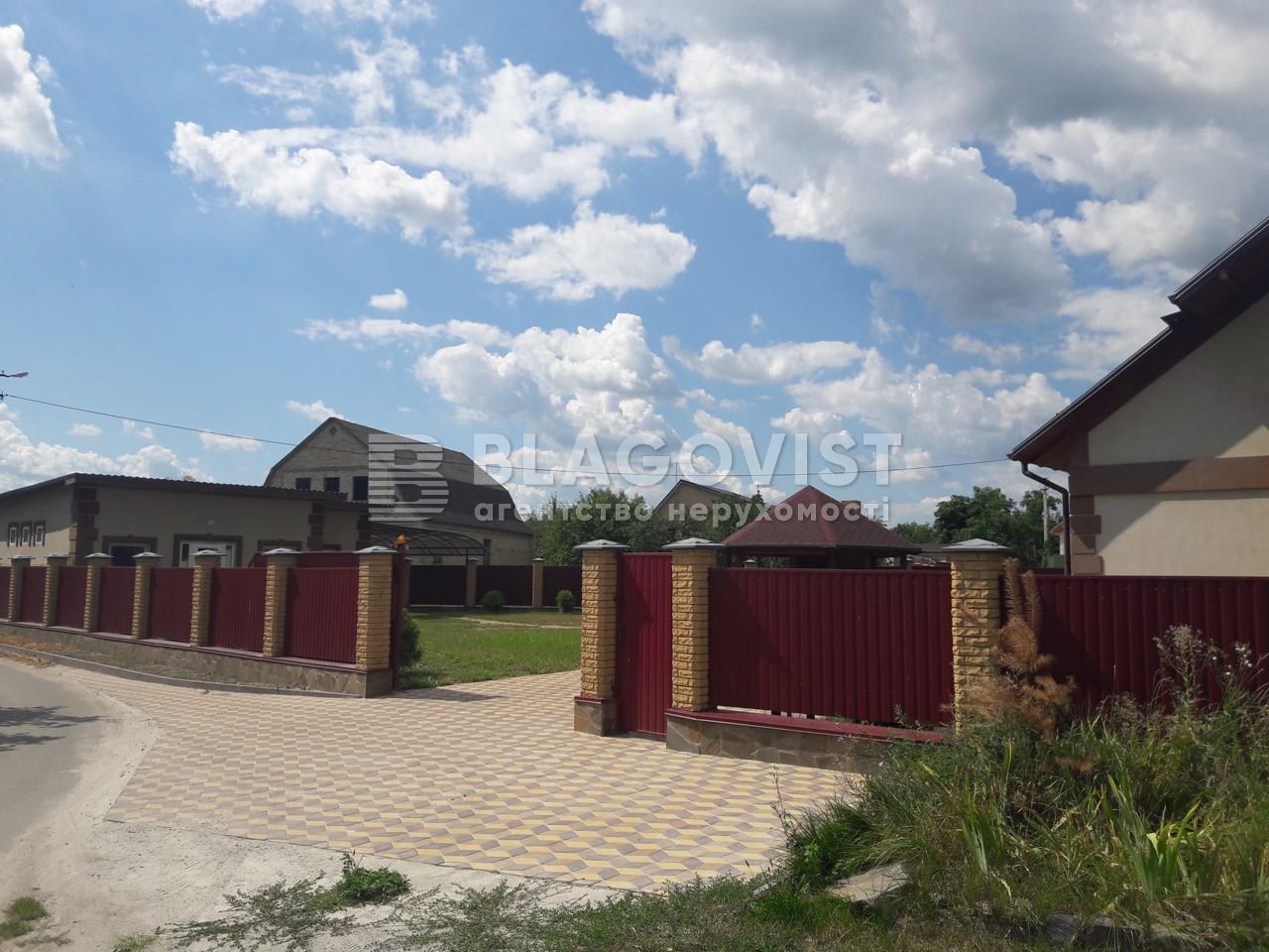 Дом Z-1802224, Ходосовка - Фото 12