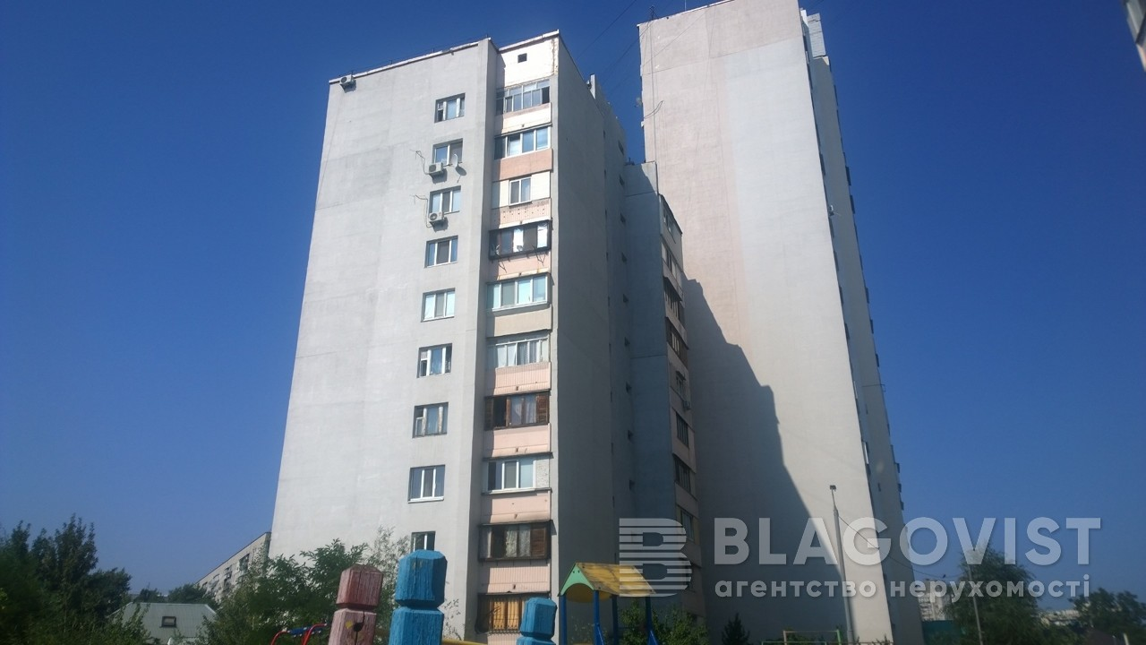 Квартира C-100018, Новаторов, 22в, Киев - Фото 1