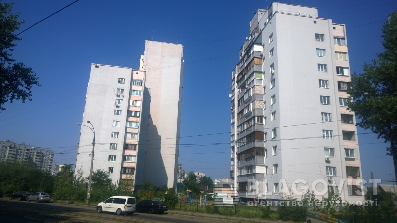 Квартира Z-642723, Новаторів, 22в, Київ - Фото 2