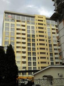 Квартира Нивская (Невская), 4г, Киев, Z-633865 - Фото2
