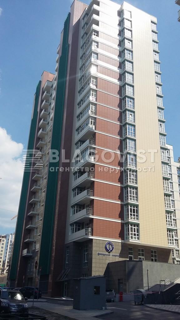 Квартира A-107055, Филатова Академика, 2/1, Киев - Фото 3