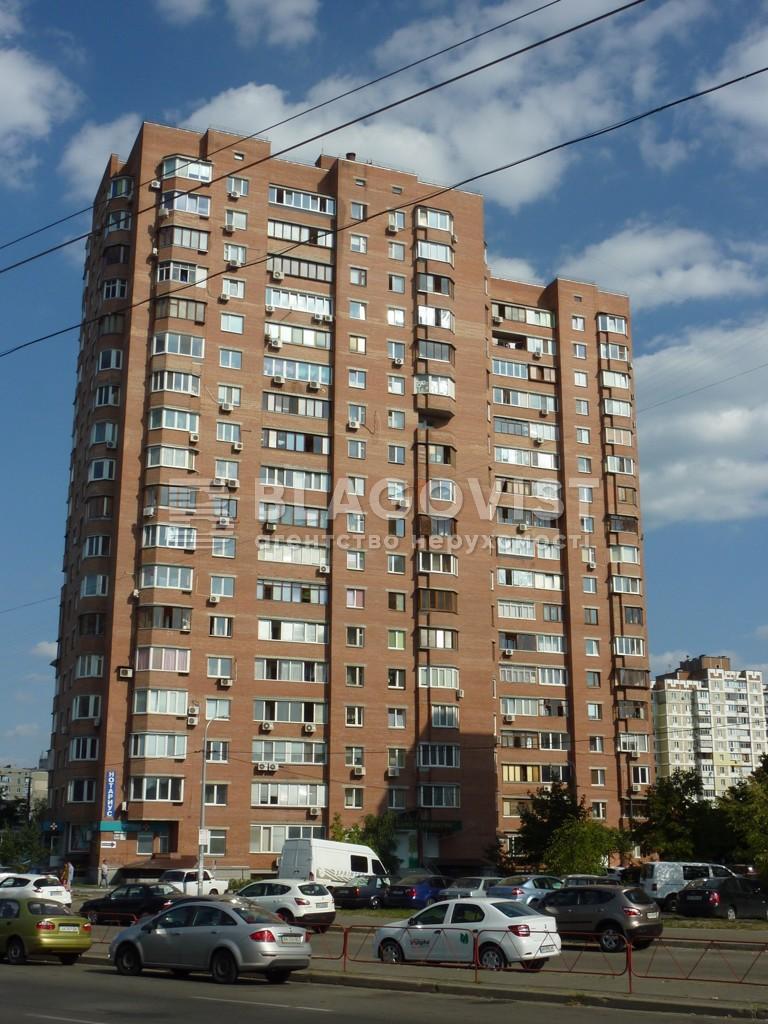 Квартира Z-738347, Ахматовой, 3, Киев - Фото 2