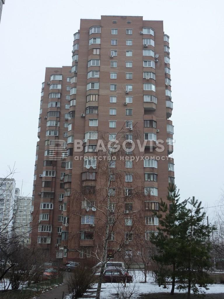 Квартира Z-738347, Ахматовой, 3, Киев - Фото 3