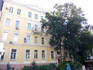 Квартира Леонтовича, 5, Киев, Z-1085068 - Фото3