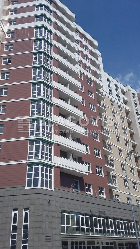 Нежитлове приміщення, H-39424, Барбюса Анрі, Київ - Фото 2