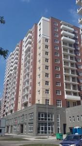 Квартира Барбюса Анрі, 51/1а, Київ, Z-186527 - Фото